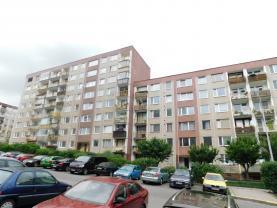 Prodej, byt 3+1, 80 m2, Praha 5 - Hlubočepy, ul. Gabinova