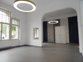 Pronájem, obchod a služby, 60 m2, Pardubice, ul. Smilova