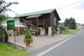 Prodej, penzion, 270 m2, Pernink, ul. Karlovarská