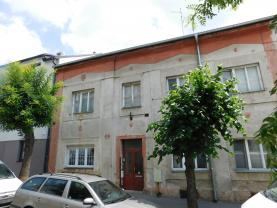 Prodej, rodinný dům, 259 m2, Plzeň, ul. Chvojová.