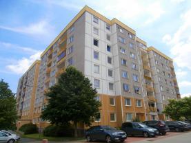 Prodej, byt 3+1, Plzeň, ul. Brněnská
