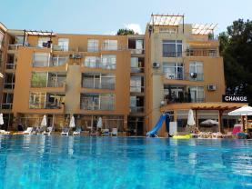 Prodej, byt 2+KK, Bulharsko, Sluneční pobřeží