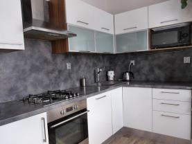 Prodej, byt 2+1, 62 m2, Brno, ul. Kuršova