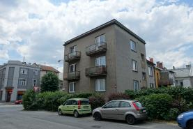 Pronájem, Byt 1+1, Olomouc, ul. Tovačovského