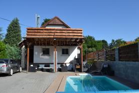 Prodej, rodinný dům, 4+1, Jablonec nad Nisou, Rádlo