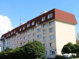 Prodej, byt 2+1, Ostrava - Bělský Les, ul. Z. Chalabaly