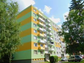 Prodej, byt 3+1, Olomouc, ul. Brněnská