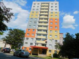 Prodej, byt 3+1, Olomouc, ul. Pionýrská