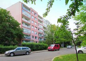 Prodej, byt 1+kk, 30 m2, Praha - Čimice