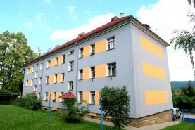 Prodej, byt 1+1, 50 m2, DV, Prachatice