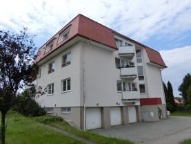 Prodej, byt 4+kk, 113 m2, Slezská Ostrava, ul. Zapletalova
