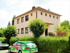 Prodej, rodinný dům, Zruč nad Sázavou, ul. Okružní