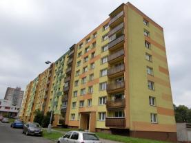 Pronájem, byt 1+1, Ostrava - Výškovice, ul. Výškovická