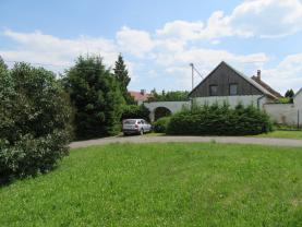 Prodej, rodinný dům, 514 m2, Horní Kozolupy