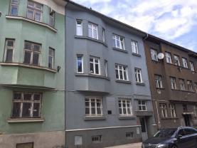 Prodej, nájemní dům, Moravská Ostrava, ul. Jílová