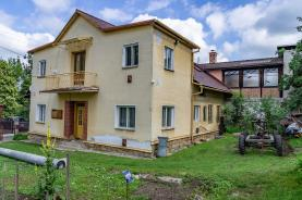 Prodej, rodinný dům, Valašské Klobouky, ul. Žaboskřeky