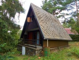 Prodej, chata, 379 m2, Bukovec