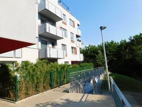 Prodej, byt 2+kk, 52 m2, Praha 22 - Uhříněves