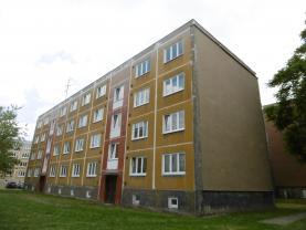 Prodej, byt 2+1, 54 m2, OV, Bílina, ul. Antonína Sovy