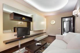 Prodej, byt 1+kk, 50 m2, Praha 9 - Letňany
