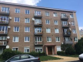 Prodej, byt 3+1, Mariánské Lázně, ul. Lužická