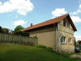 Prodej, rodinný dům 5+1, 200 m2, Štichov