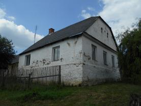 Prodej, zemědělská usedlost, 3240 m2, Dolní Hrachovice