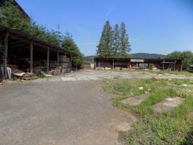 (Prodej, výrobní objekt, 3878 m2, Bělá nad Radbuzou), foto 4/22