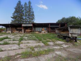 (Prodej, výrobní objekt, 3878 m2, Bělá nad Radbuzou), foto 2/22
