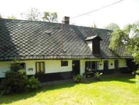 Prodej, chalupa, 1100 m2, Červený Kostelec
