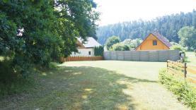 Prodej, stavební pozemek, 570 m2, Dobronice u Bechyně