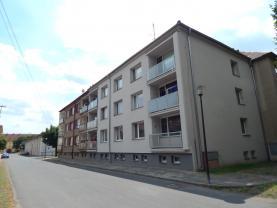 Prodej, byt 2+1, 81 m2, Terezín, ul. Fučíkova