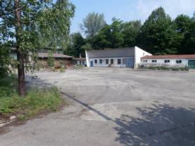 Prodej, výrobní objekt, 700 m2, Ostrava - Radvanice