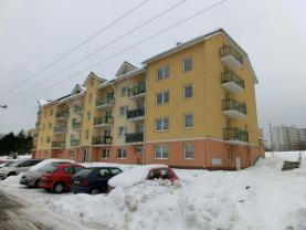 Prodej, byt 3+1, 79 m2, Hlinsko, ul. Rataje