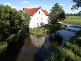 Prodej, rodinný dům, 1095 m2, Soběslav