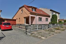 Prodej, rodinný dům, Újezd u Brna