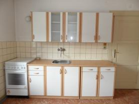 Pronájem, byt 1+1, 57 m2, Ústí nad Labem - Bukov