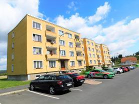 Prodej, byt 4+1, 84 m2, OV, Františkovy Lázně, ul. Žižkova
