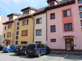 Prodej, byt 2+1, 65 m2, DV, Přelouč, ul. Tůmy Přeloučského
