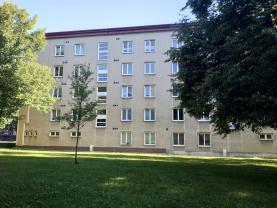 Prodej, byt 3+1, 78 m2, OV, Mariánské Lázně, ul. Libušina