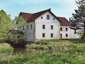 Prodej, penzion, 1095 m2, Soběslav