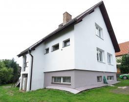 Prodej, rodinný dům, 450 m², Omlenička