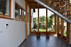 vstup do objektu (Prodej, výrobní objekt, 2466 m2 , Desná, ul. Údolní), foto 3/26