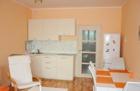 Pronájem, byt 1+kk, 33m2, Praha 9 - Vysočany