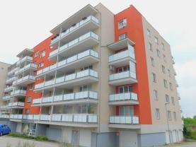 Prodej, byt 2+kk, Olomouc, ul. Jeremiášova