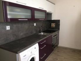 Prodej, byt 2+1, 51 m2, Ostrava - Poruba, ul. K. Pokorného