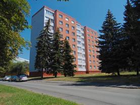 Prodej, byt 4+1,85 m2,Klatovy, ul. Sídliště u Pošty