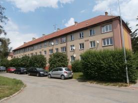 Prodej, byt 2+1, 48 m2, Mohelnice