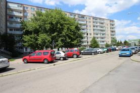Prodej, byt 3+kk, 74 m2, OV, Praha 9 - Černý Most