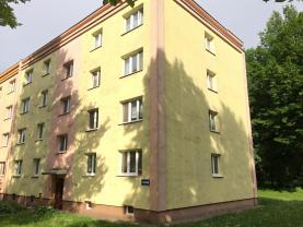Prodej, byt 2+1, 58 m2, Ostrava - Zábřeh, ul. Svazacká